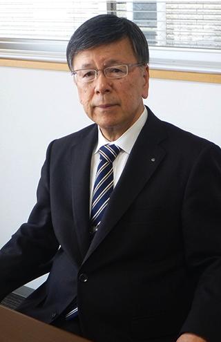 代表取締役社長 青島直久